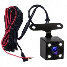 Камера заднего вида для видеорегистратора 5pin