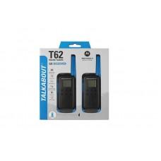 Радиостанции Motorola TALKABOUT T62
