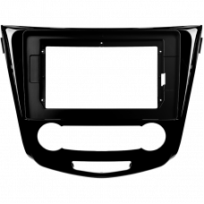 """Рамка Nissan X-Trail/Qashqai T32 Кондиционер 2013-2017 10.2"""""""