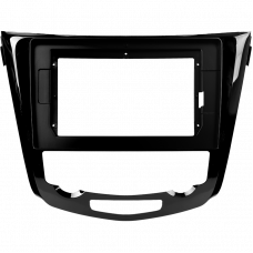 """Рамка Nissan X-Trail/Qashqai T32 Климат 2013-2017 10.2"""" Вариант А"""