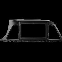 "Рамка Hyundai Sonata 7 LF 2014-2017 9"""