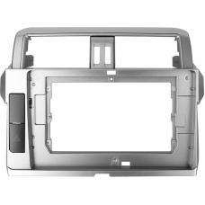 "Рамка Toyota Prado 150 2013-2017 10.2"""
