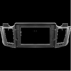 """Рамка Teyes  Toyota Rav4 2013-2018 XA40 XA50  10.2"""" вариант А"""