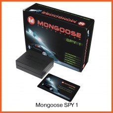 GPS-Маяк Mongoose SPY 1